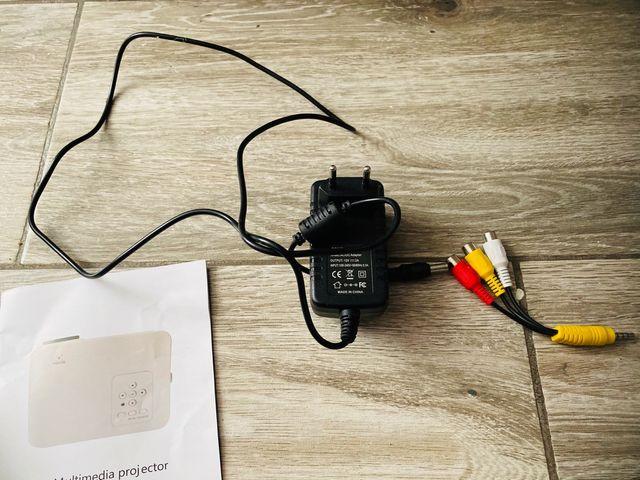 Mini Projector Excelvan