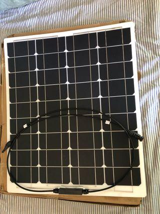 Panel Solar 100W