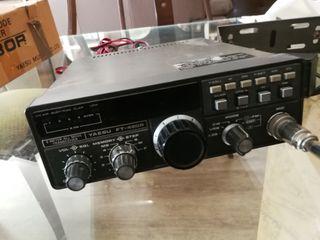 Emisora 2 metros YAESU FT-480R