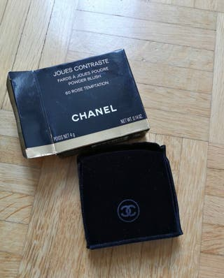 Chanel rouge blusher