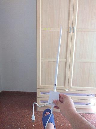 Antena Wifi alFa Larga distancia