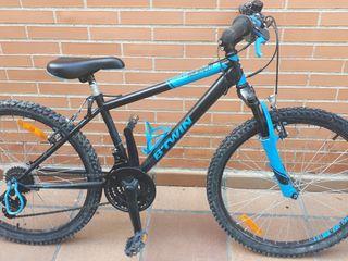 Bicicleta 8 - 11 años
