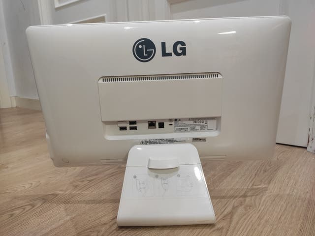 ORDENADOR LG22V24 (ALL IN ONE)