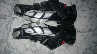 zapatillas de bici de montaña specialized
