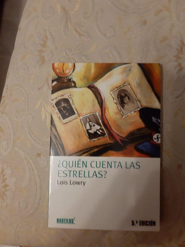 5 Libros de lectura variados