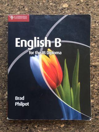 Libro de inglés para bachillerato internacional