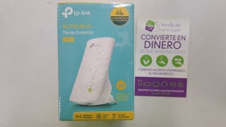 WIFI-REPETIDOR TP-LINK RE200 DUALBAND
