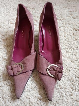 Zapatos de tacón de segunda mano en Das Arieiras en WALLAPOP