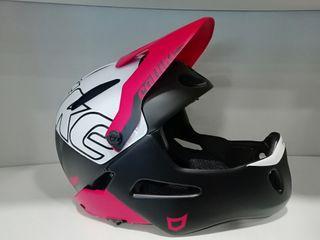 casco Forza 2.0 descenso
