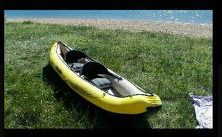 Kayak Piragua Sirocco Sevylor