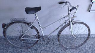 bici Orbea retro