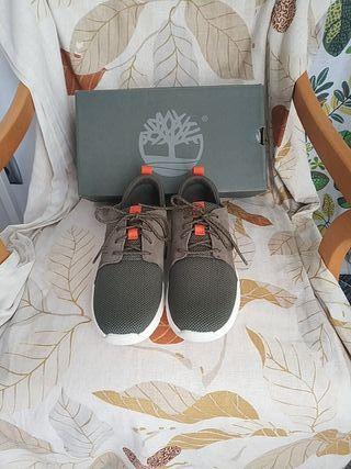 zapatillas Timberland nuevas