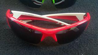 gafas de sol Spiuk para bicicleta