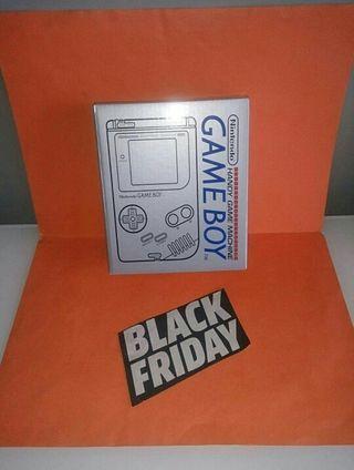 Caja Game Boy Nintendo