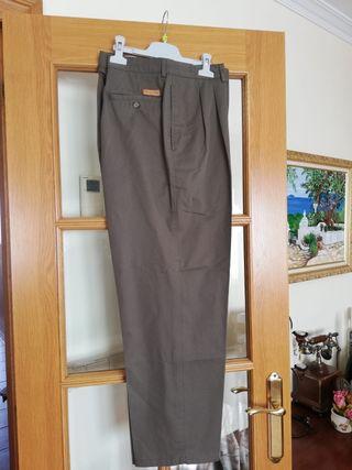 pantalón Emidio Tucci