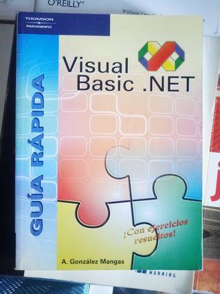 Libros técnicos informatica/ java/