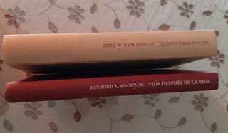 Libros lectura basados en testimonios reales.
