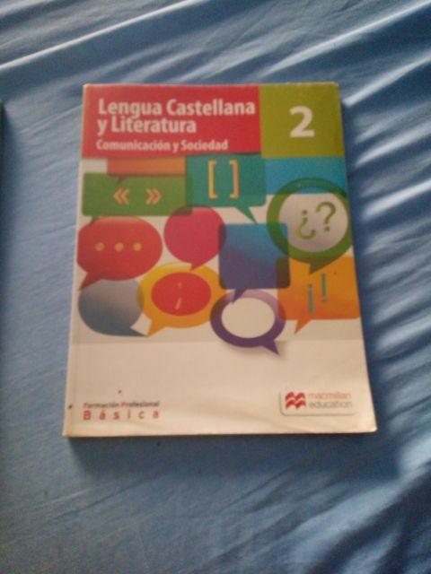 Libros de formación profesional basica