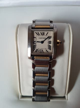 Reloj señora Cartier REBAJADO!!!!
