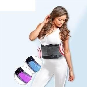 Cinto Corsé Moldeador Fitness Slim 3 en 1 NUEVO