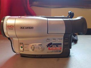 Video Camara Samsung VP-M50