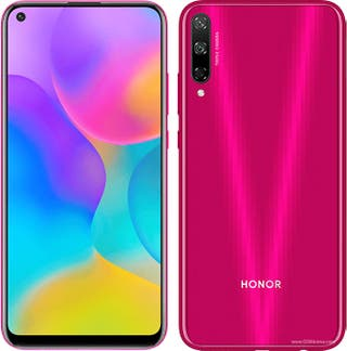 HONOR PLAY 3 (4+128GB)