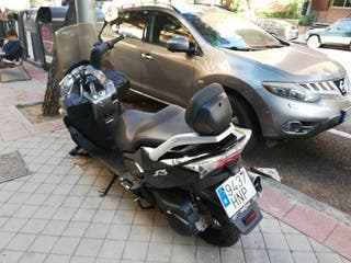 Oportunidad Scooter 125 cc FI