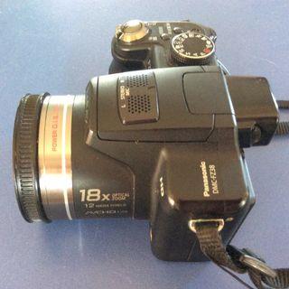 Camara de fotos Panasonic Lumix DMC-FZ38