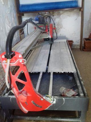 cortadora de azulejos rubi dc 1200/250