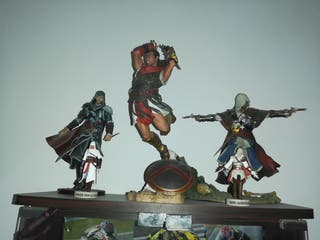 figuras Assassin's Creed