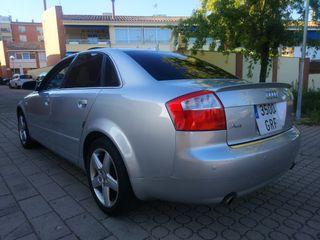 Audi A4 3.0 Quattro americano