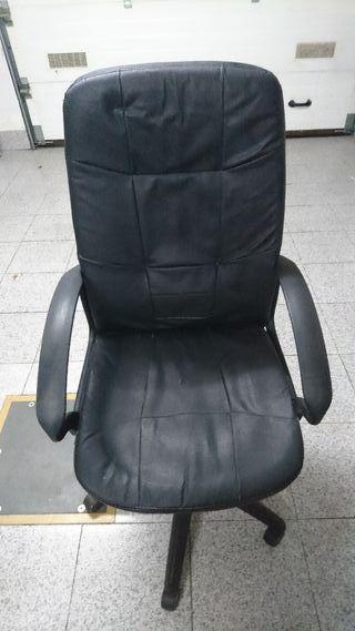 silla de escritorio y oficina