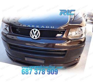 PARRILLA VW T5 MALLA ABS