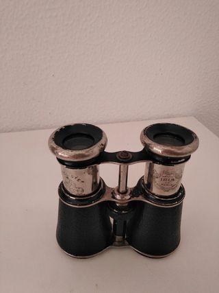 prismáticos IRIS