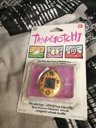 tamagotchi 1 generación