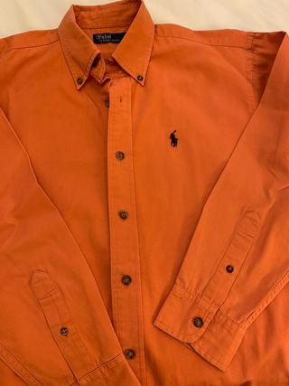 Camisa Polo Ralph Lauren unisex