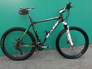 bicicleta massi fura