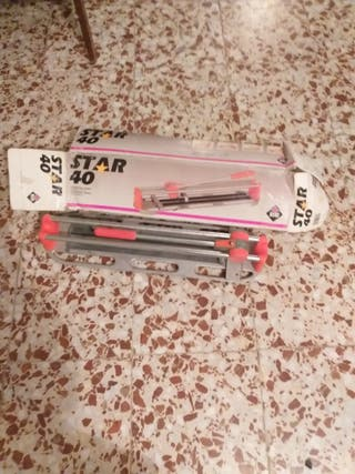 cortador de azulejo RUBI STAR 40.