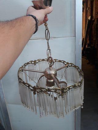 vendo lámpara pequeña