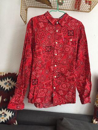 MISHKA NYC camisa L
