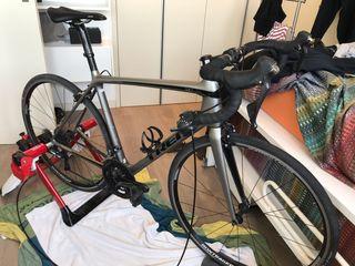 Bicicleta Treck Emonda Sl6 2019 talla 56