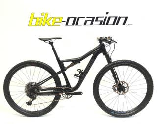 DESDE 163€/ MES CANNONDALE SCALPEL SI 29'' T.M XX1