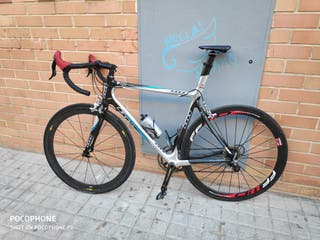 Bici BH GC cambio por Gravel,tambien solo cuadro
