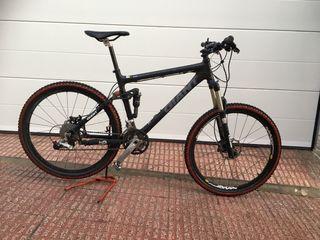 "Bicicleta GIANT DOBLE NRS 26"""