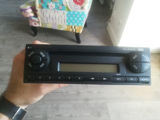 radio coche cd