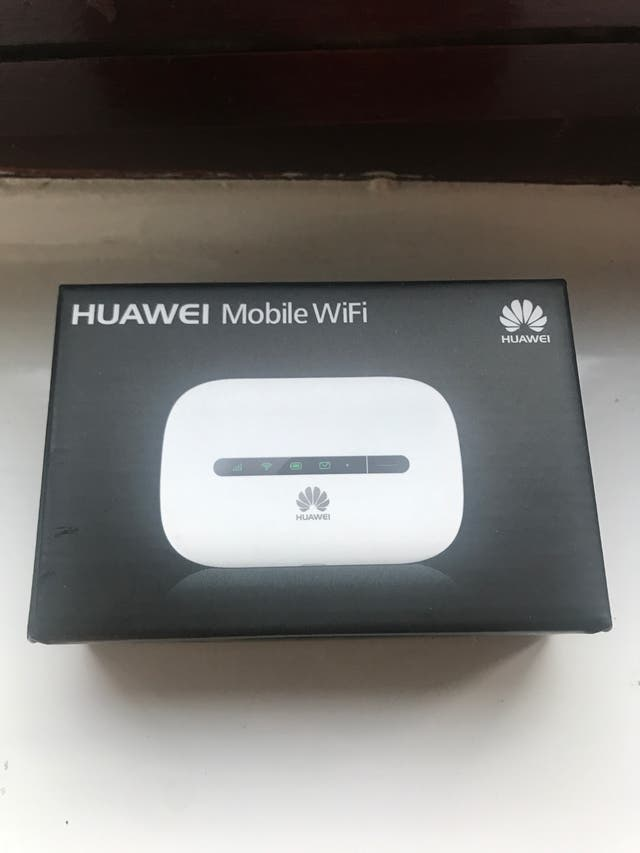 Huawei Mobile WiFi E5330Bs