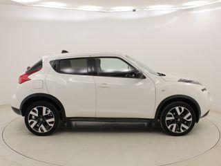 Nissan Juke 1.6 NTEC