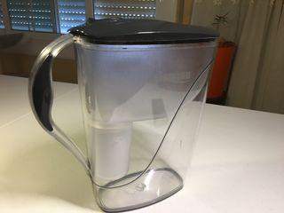 Jarra filtradora/purificadora de agua Eismann