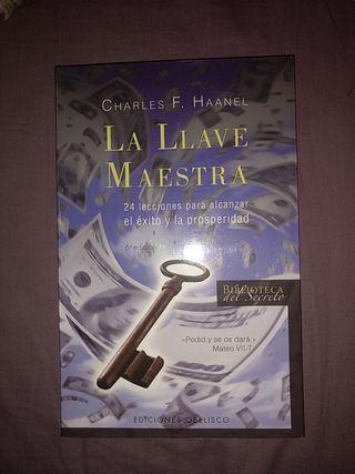 La llave maestra Charles F. Haanel