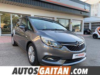 Opel Zafira 140 cv 7 PLAZAS